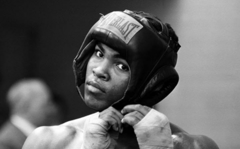 Nicknames and Muhammad Ali – The Louisville Lip, The Champ, The Greatest